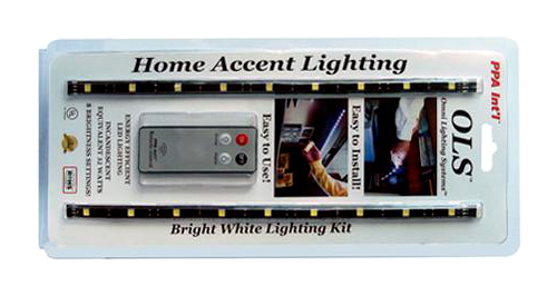 home accent led lights