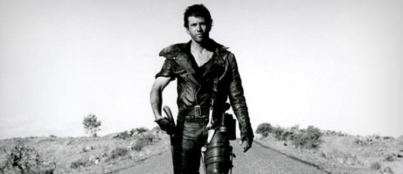My Friends took to calling me Mad Max... It was not hard to see why.