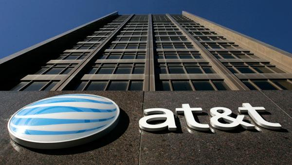 AT&T The Worst Customer Service on this Planet